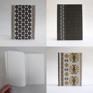 Plain Paper Notebook COSCN V01