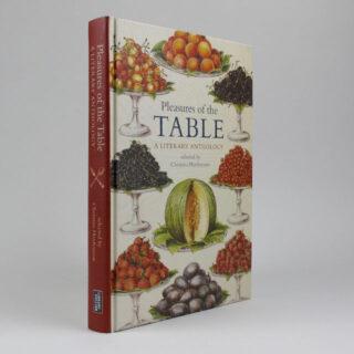 pleasures of the table book christina hardyment 05