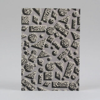Patterned Greetings Cards from Pressed & Folded