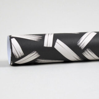 Patterned Gift Wrap by Pressed & Folded