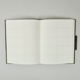 Observer's Notebook - Trees