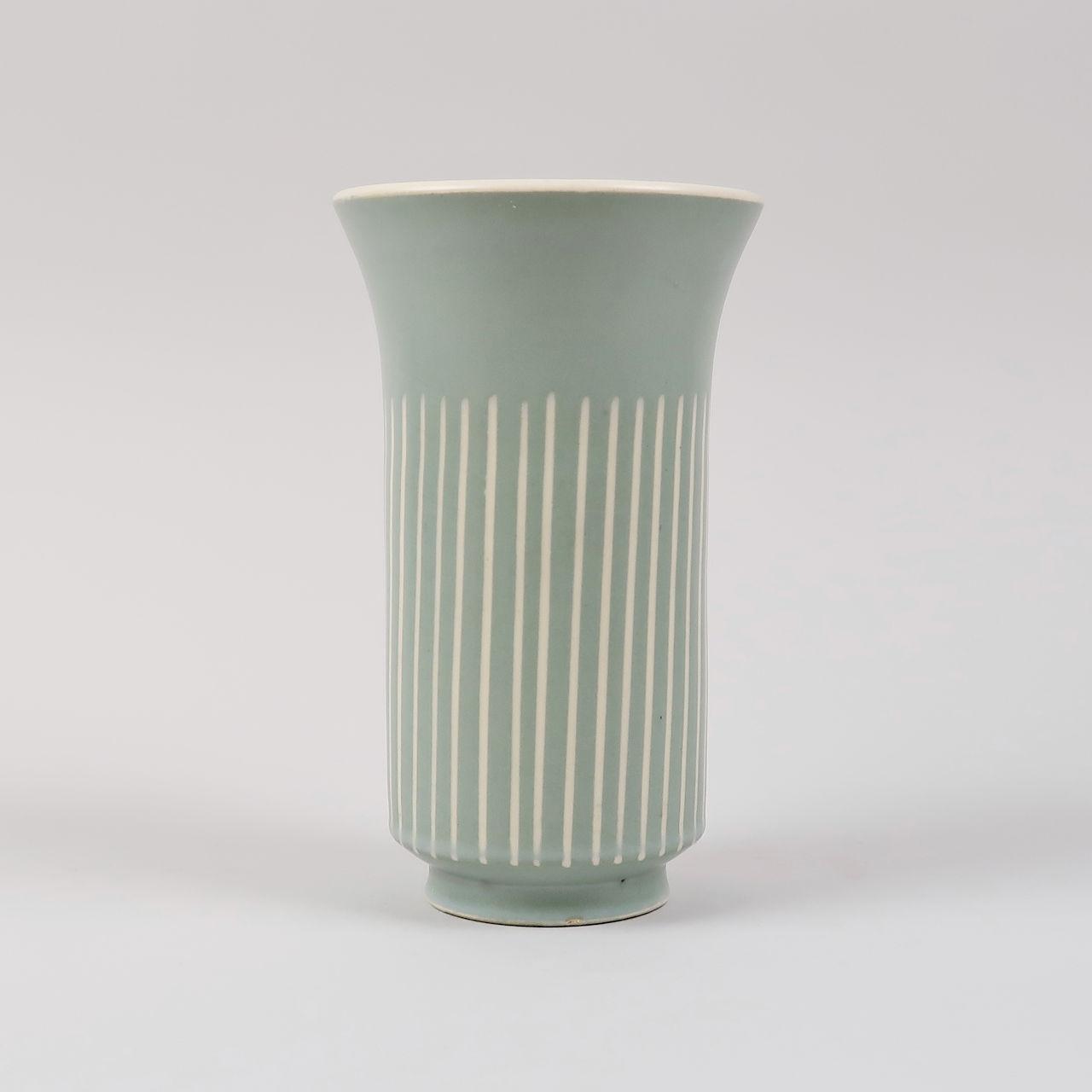 Prinknash Pottery Vase