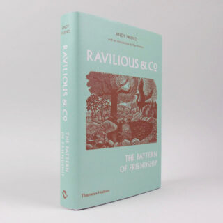 ravilious the pattern of friendship book 02