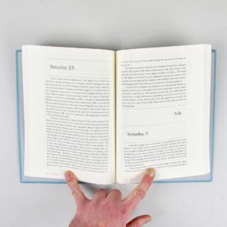 A Work in Progress: A Journal - René Redzepi