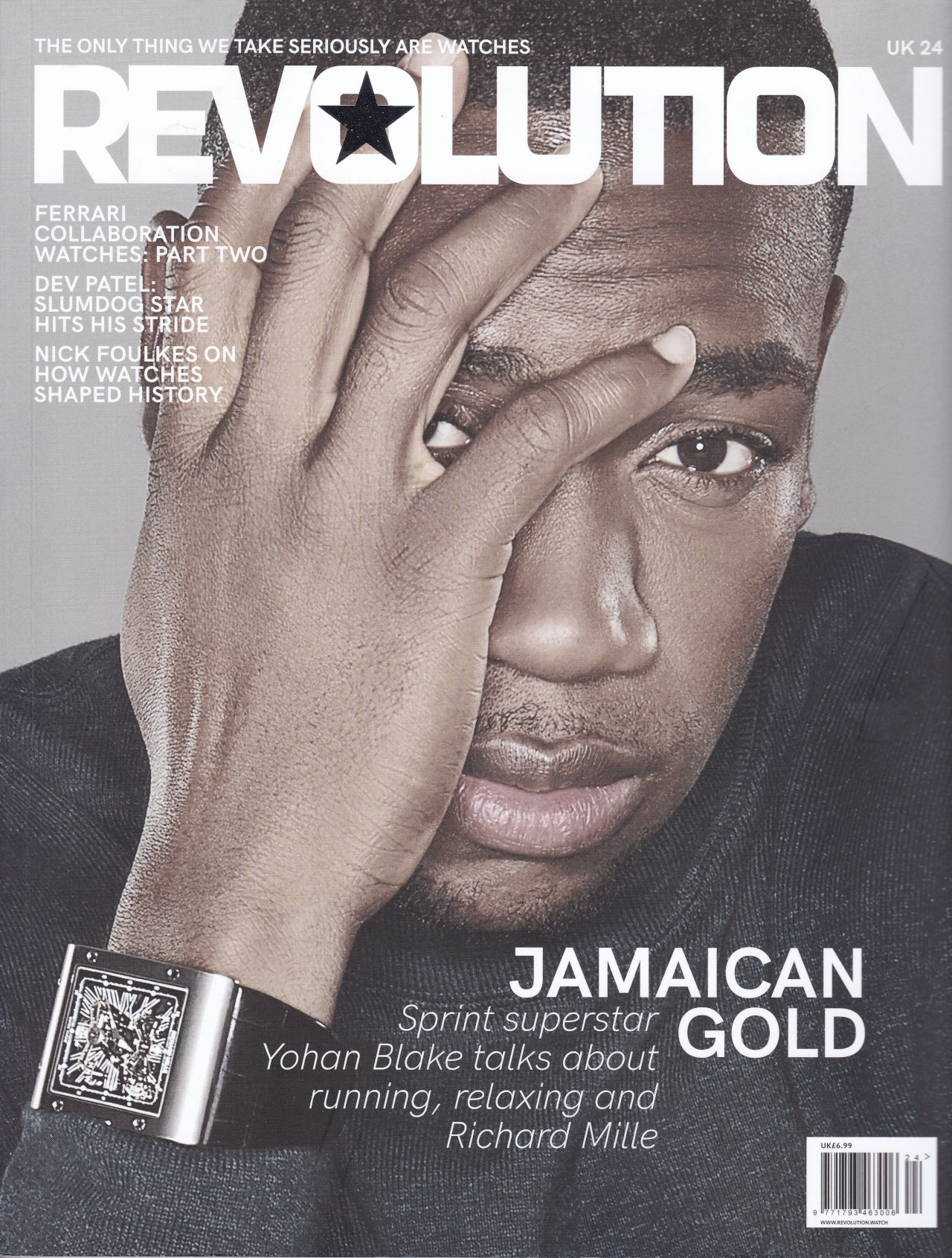 revolution cover web
