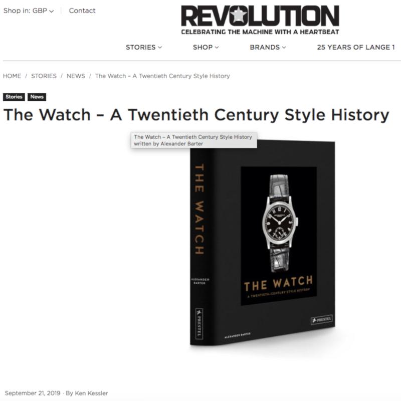 revolution onlione