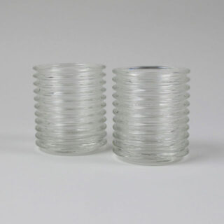ribbed tealight holder 01