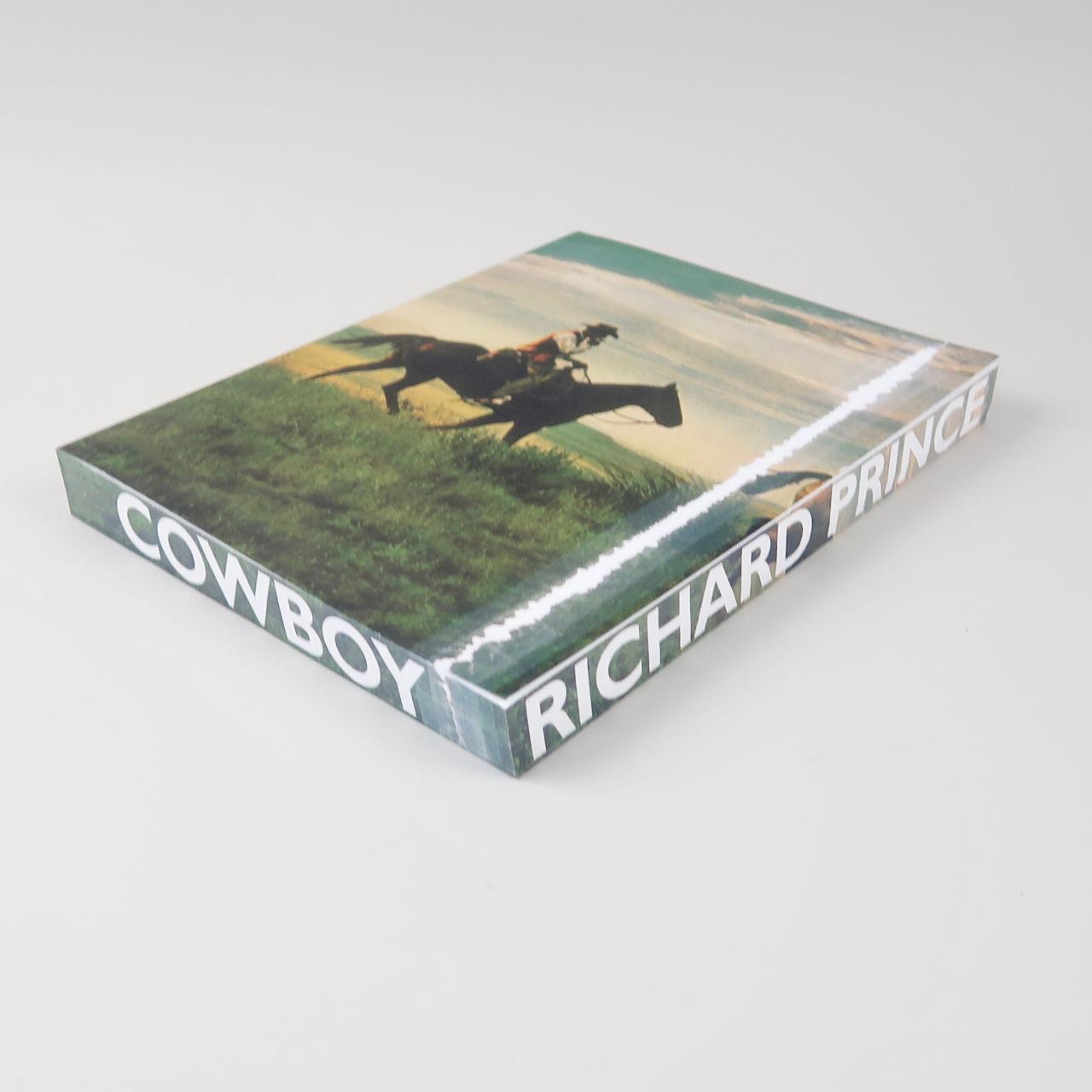 Cowboy - Richard Prince