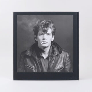 Robert Mapplethorpe - Mark Holborn