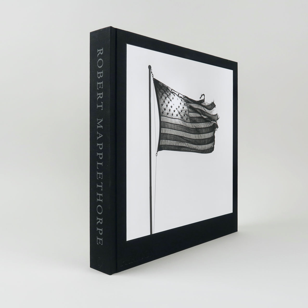 mapplethorpe phaidon