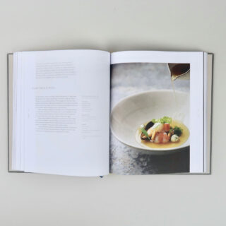 Simon Rogan - The Cookbook