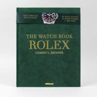 rolex book brunner 01