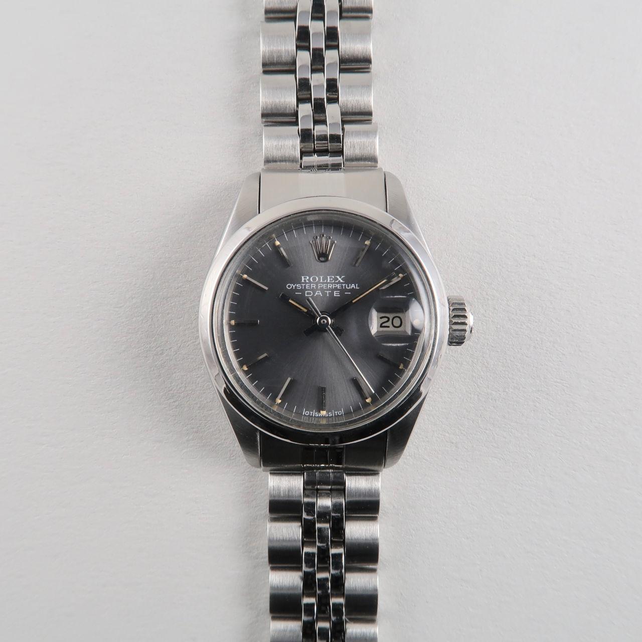 Rolex Oyster Perpetual Date 'Sigma' Ref.6916 circa 1975