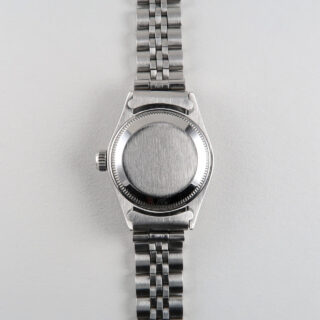 Rolex Oyster Perpetual Date 'Sigma' Ref. 6916 circa 1975 | steel automatic lady's vintage wristwatch