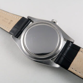 Rolex Oyster Precision Ref. 6426 steel vintage wristwatch, circa 1974