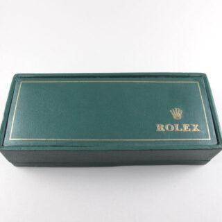Rolex Oyster Speedking Ref. 6430 steel vintage wristwatch, dated 1963