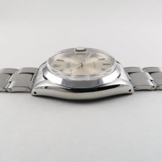 Rolex Oysterdate Precision Ref.6694 steel vintage wristwatch dated 1965