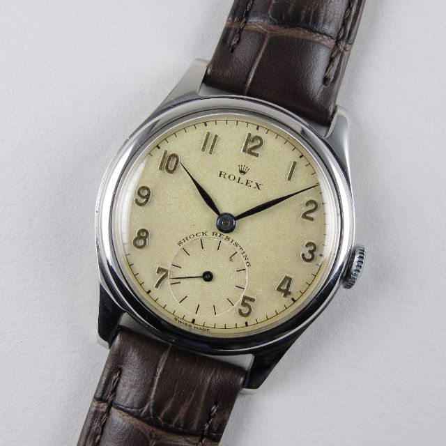 Can suggest Vintage watch blog can not