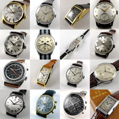 Sold Watches