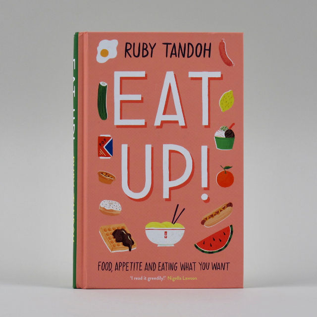 Eat Up! - Ruby Tandoh