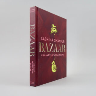 Bazaar- Sabrina Ghayour