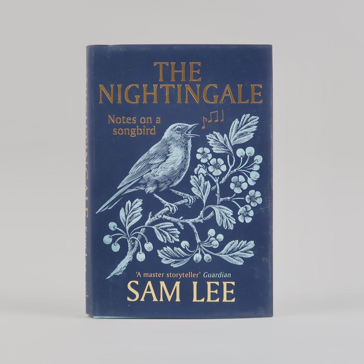 The Nightingale Sam Lee