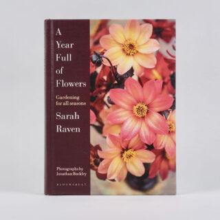 sarah raven year full of flowers