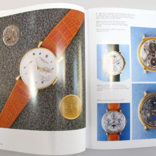Wristwatches - History of a Century's Development - Kahlert, Mühe, Brunner
