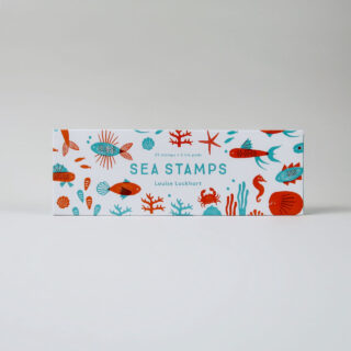 Sea Stamps