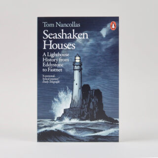 Seashaken Houses - Tom Nancollas