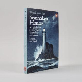 Seashaken Houses - Tom Nancollas