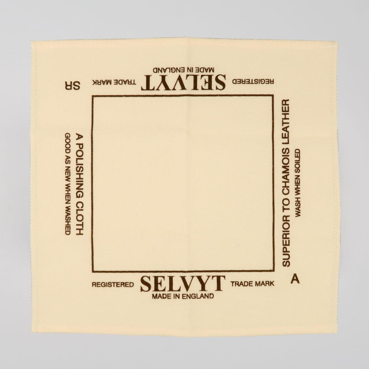 Selvyt Cloth SR