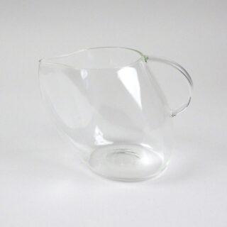 Carafe No.4 Glass Jug