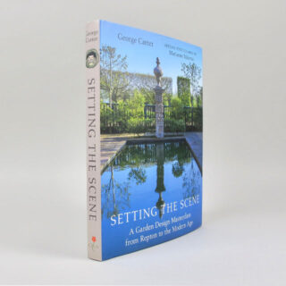 Setting the Scene - George Carter