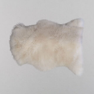 Sheepskin - Natural - medium
