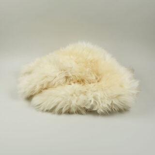 Sheepskin - Natural - Small