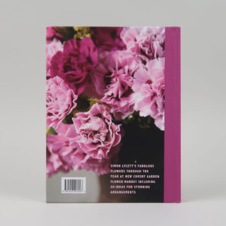 The Flower Market Year - Simon Lycett