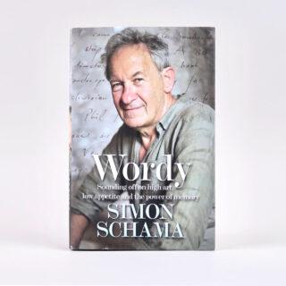 Wordy - Simon Schama