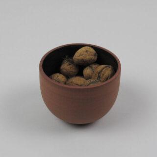 Small Crucible Bowl by Luke Eastop