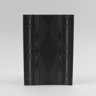 Plain Paper Notebook - 3