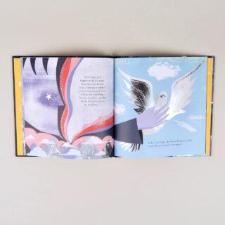 Starbird - Sharon King-Chai