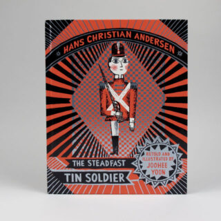 steadfast tin soldier book 01