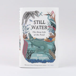 Still Water: The Deep Life of the Pond - John Lewis-Stempel