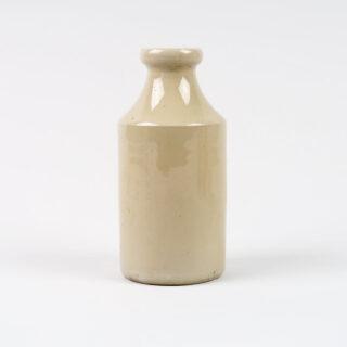 Vintage Stoneware Bottles
