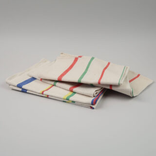 Vintage Stripe Tea Towels