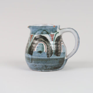 Studio Pottery Jug