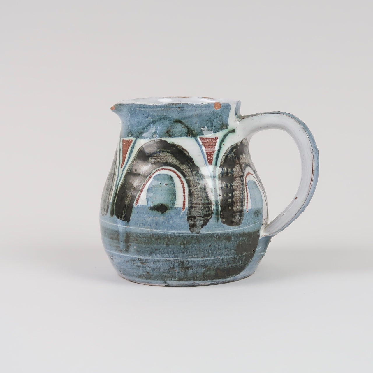 Studio Pottery Jug