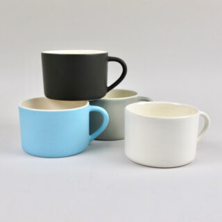 Large Mug by Sue Ure Maison