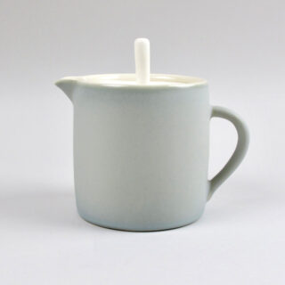Tea Pot - Dove Grey