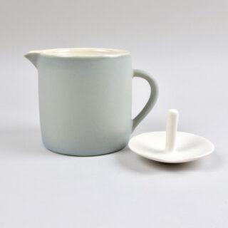 Tea Pot - Dove Grey
